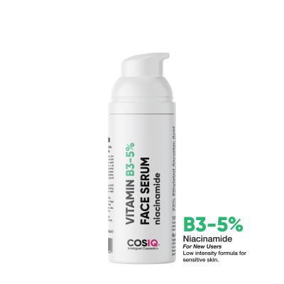 Niacinamide Vitamin B3-5%