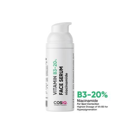 Niacinamide Vitamin B3-20%